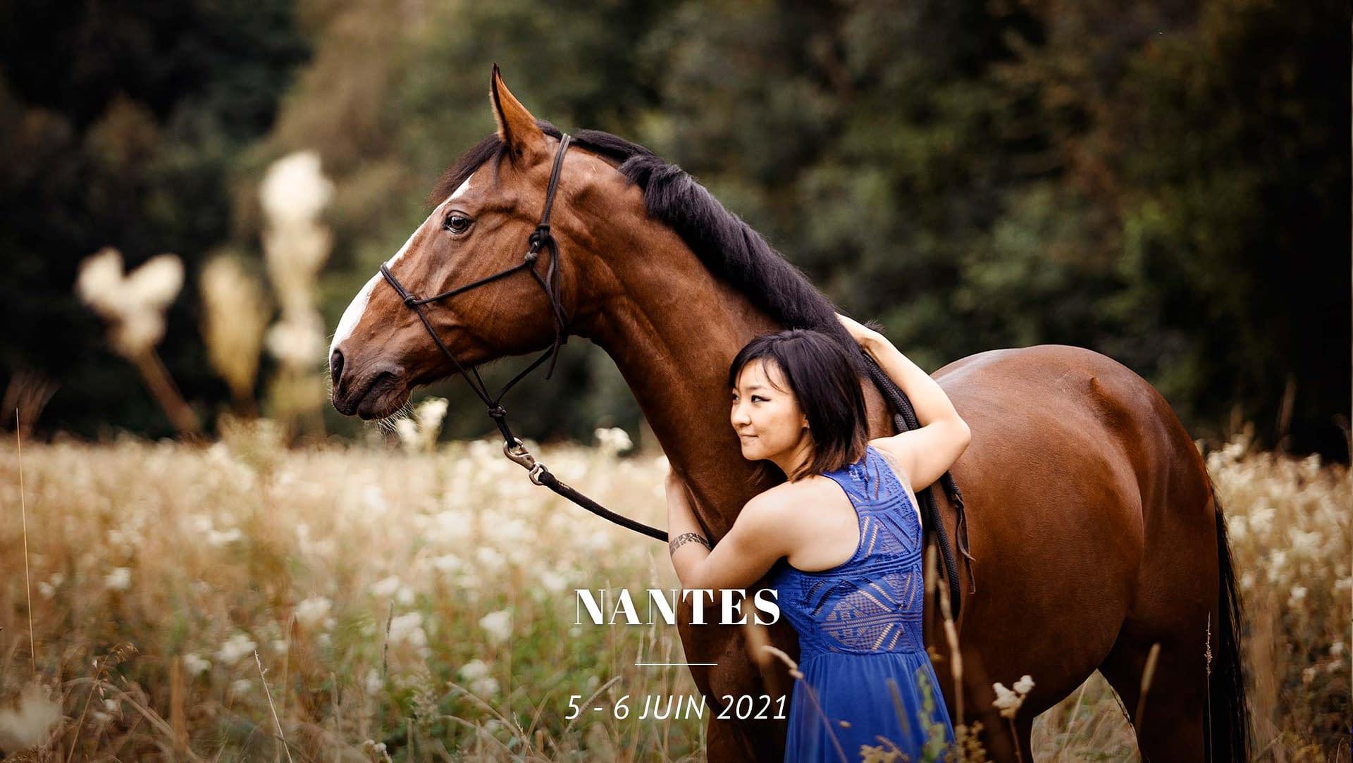 Tournée photo sur Nantes en juin 2021